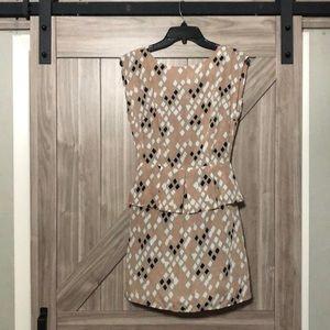 Junior/Misses Dress